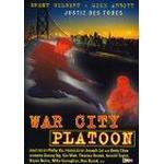 Platoon bluray Filmer War City Platoon [DVD]